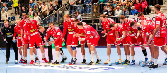 Мужская сборная Беларуси заняла 10-е место на EURO-2020
