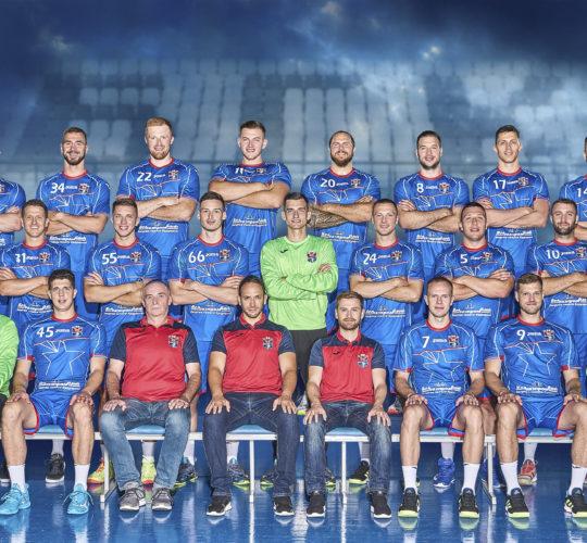 «Мешков Брест» — чемпион Беларуси среди мужских команд сезона 2019/20